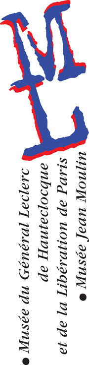 Musée du Général Leclerc de Hauteclocque et de la Libération de Paris - Musée Jean Moulin