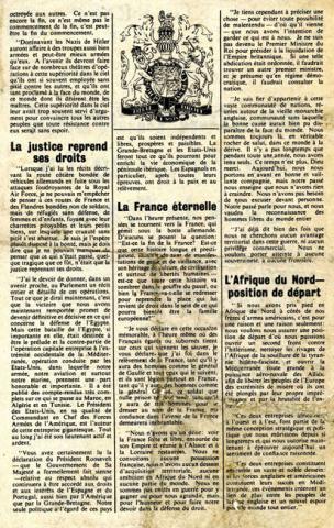 Libération, n°108 du 24 décembre 1942