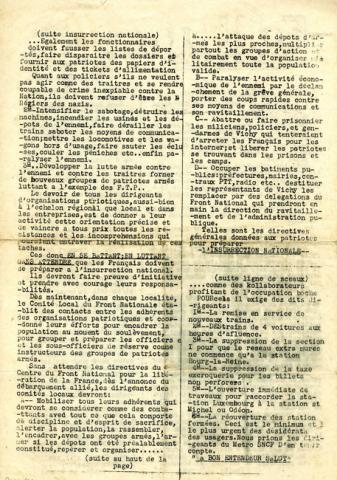 Journal L'Unité française