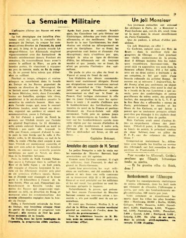 Libération, n°161 du 4 janvier 1944 (page 3)
