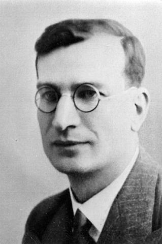 René Parodi (1904-1942)