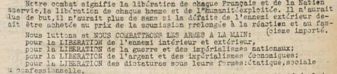 Libération N°115 - 9 février 1943