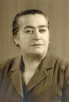 Alice Fouré (1893-1959)