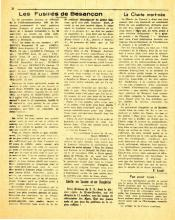 Libération, n°151, édition zone nord du 19 octobre 1943 (page 2)