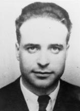 Jean Cavaillès (1903-1944)