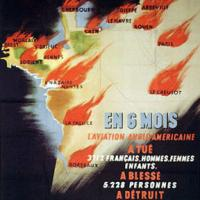 Affiche de propagande des services de Vichy