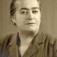 Alice Fouré (1893-1959)