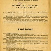 Programme de Libération-Nord