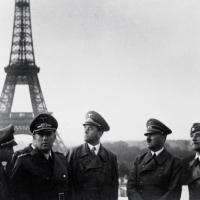 Adolphe Hitler à Paris