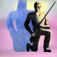 Affiche de Paul Colin (1892-1985)